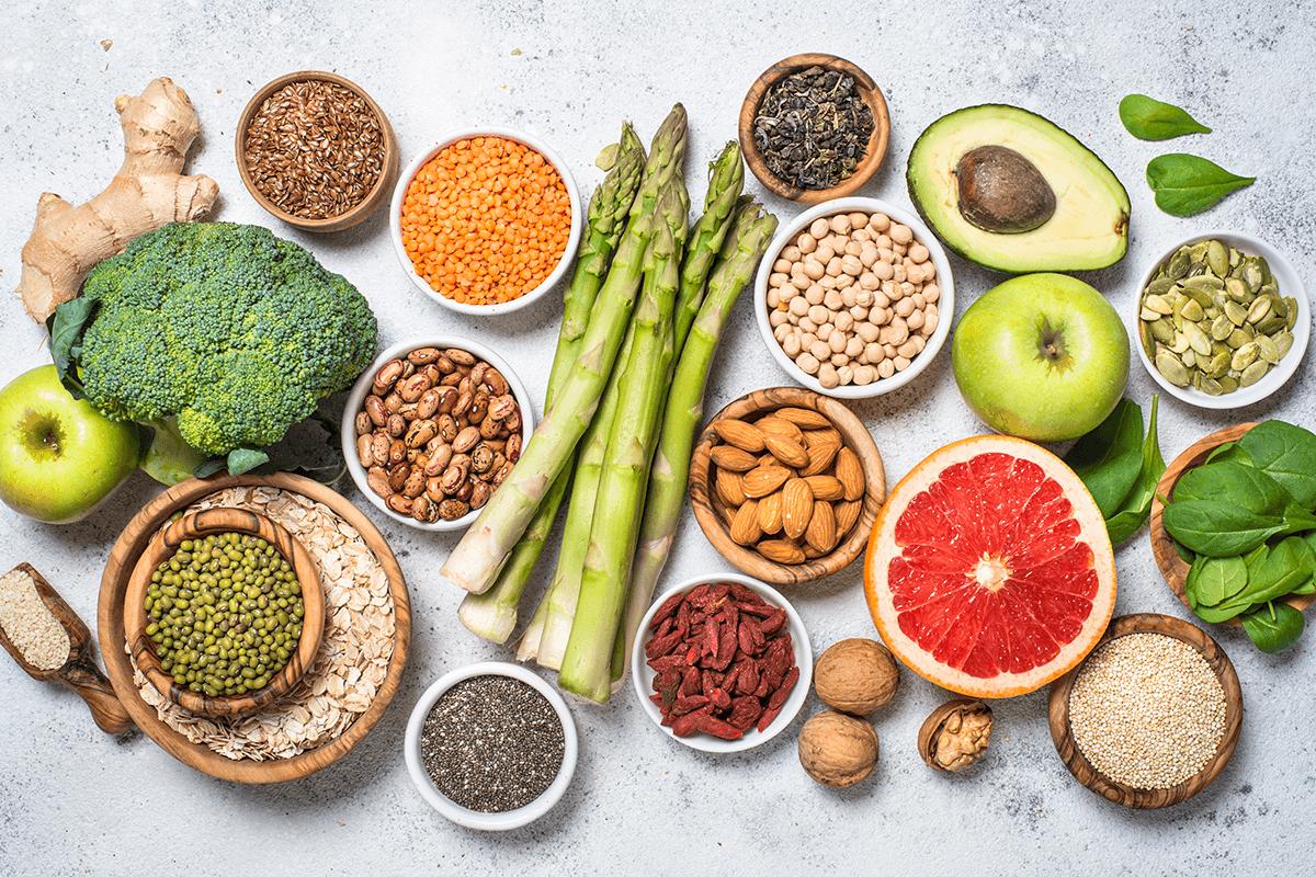 jak dobrze przechowywać żywność w gastronomii? Jak dobrze przechowywać żywność w gastronomii? przechowywanie zywnosci swieze Warzywa
