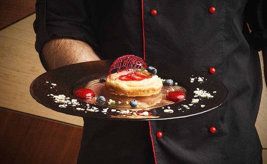 nowoczesne danie w restauracji urządzenia dla gastronomii Strona główna nowoczesne danie w restauracji