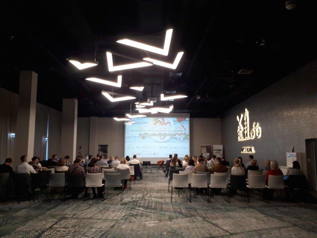 prezentacja na Business Restaurant Academy business restaurant academy Instanco na konferencji Business Restaurant Academy prezentacja na Business Restaurant Academy4 1 1024x768