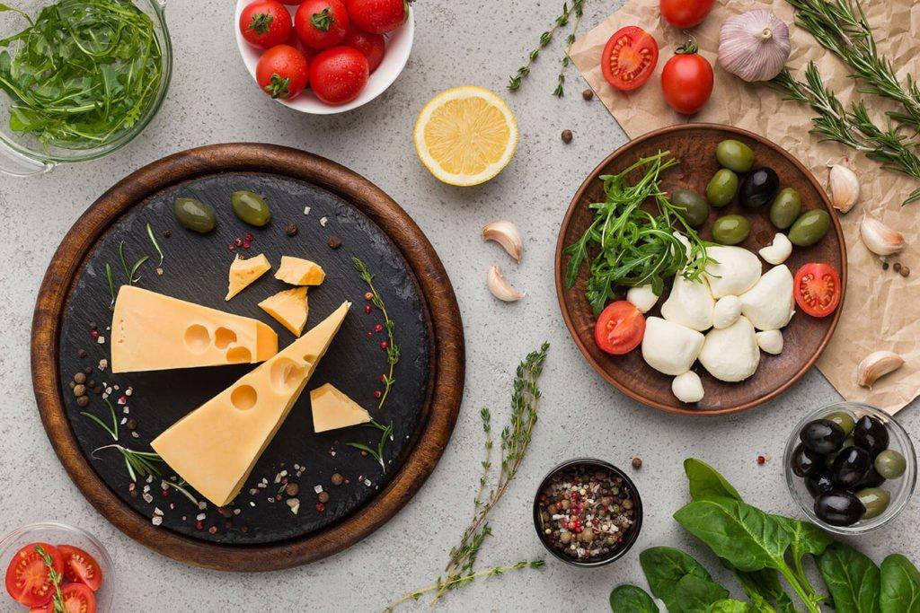 składniki do menu restauracji menu Co powinno być pierwsze – menu czy projekt kuchni gastronomicznej? skladniki do menu restauracji 1024x683