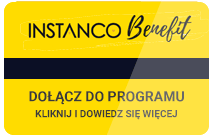 instanco program benefit